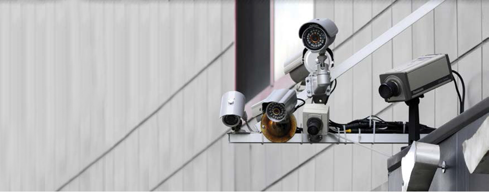 security systems and integration